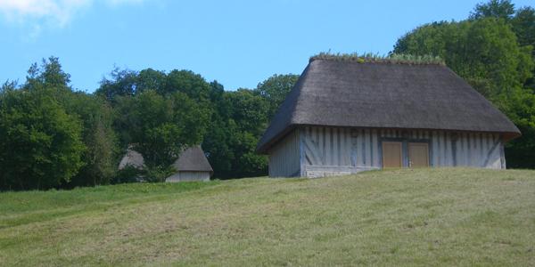 Eco domaine de Bouquetot, Normandie