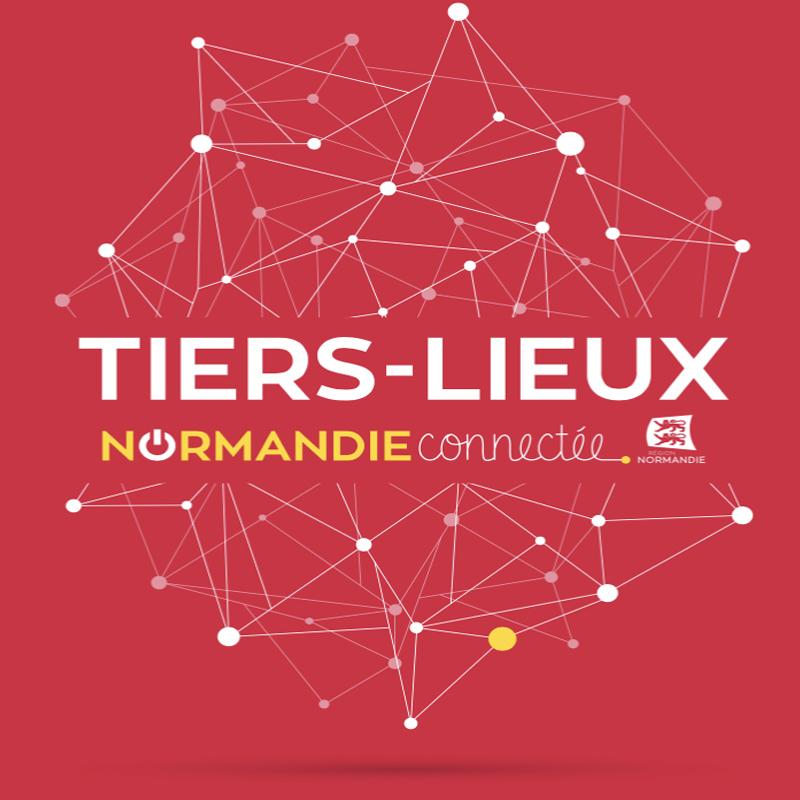 Logo Label Tiers Lieux