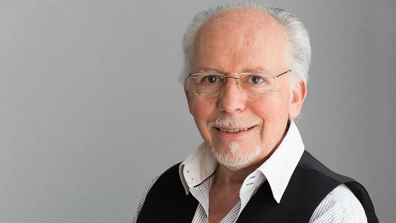 Portrait Daniel Kieffer