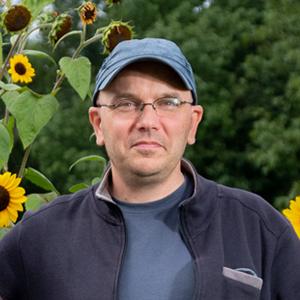 Portrait Jérôme Logistique
