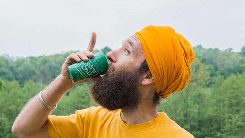 SpiralFlow-boisson-à-la-spiruline-renforce-l'immunité