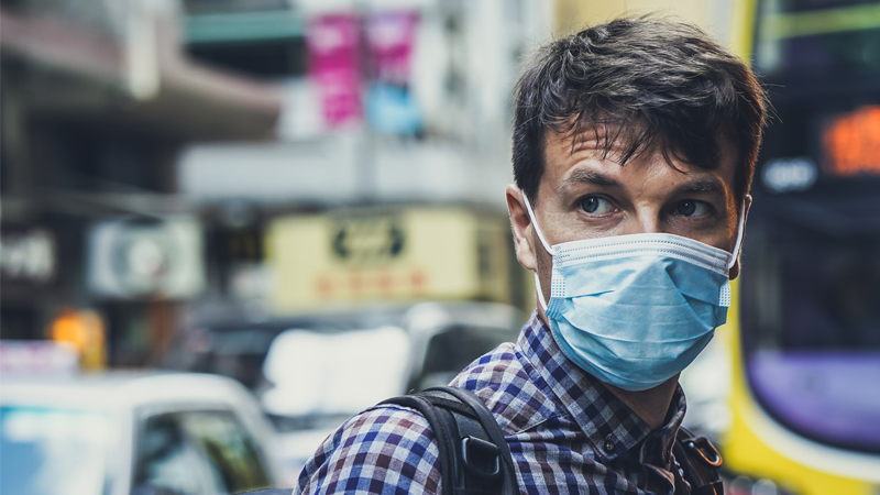 Spiruline prévention Coronavirus