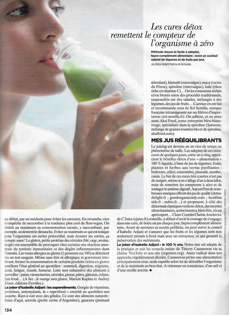 Gala_septembre_Akal_Food_article_presse