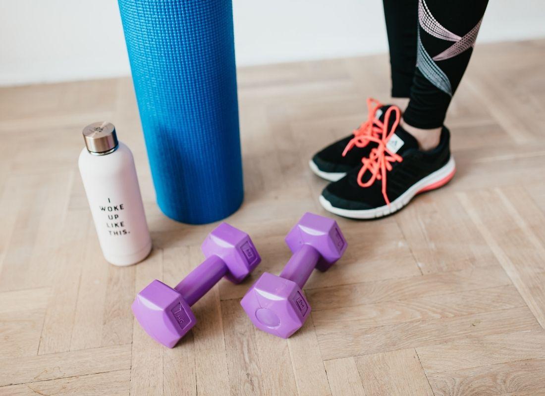 performance en musculation grâce à la spiruline